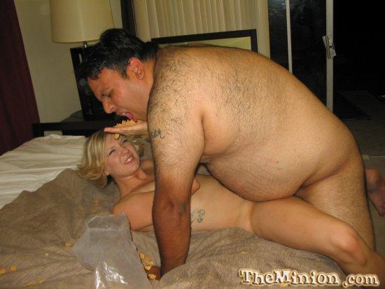 Stripped Porn